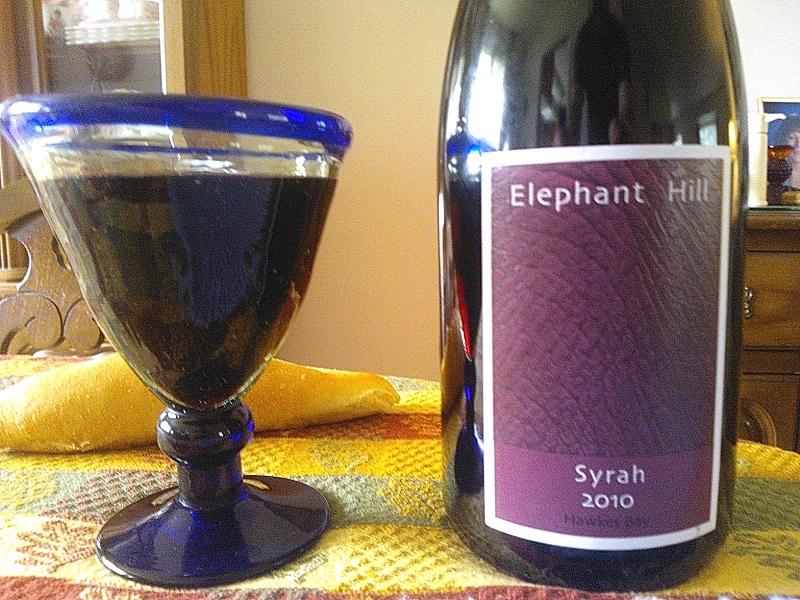 elephant hill sm
