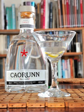 caorunn martini